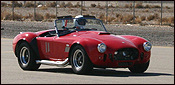 1966 Shelby 427 Cobra, Credit: ShelbyAmerican.com
