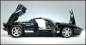 2005 Ford GT, Credit: FordVehicles.com